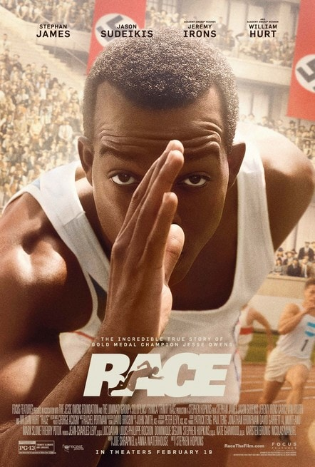 1/0 - Race - Il colore della vittoria