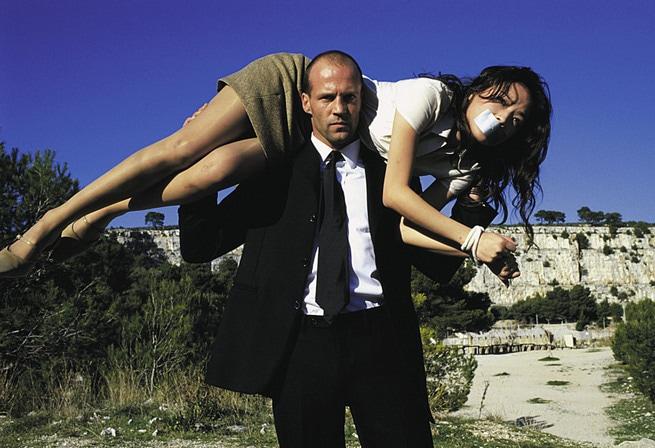 Jason Statham, Shu Qi