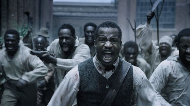 1/4 - The Birth of a Nation - Il risveglio di un popolo