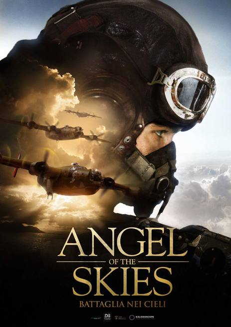 0/7 - Angel of the Skies - Battaglia nei cieli