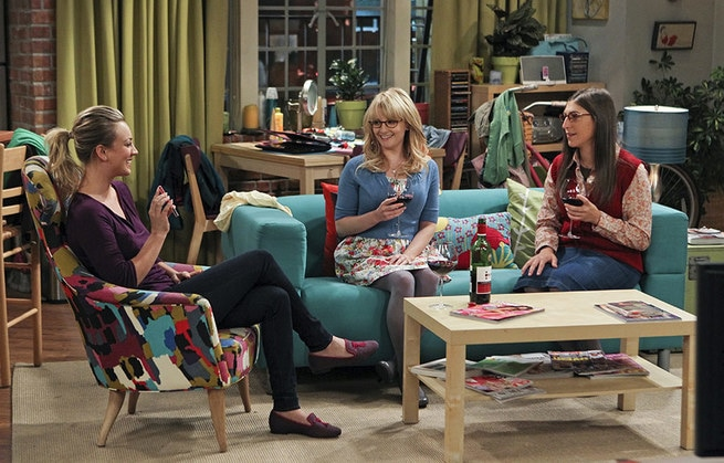 fa Sheldon e Amy mai collegare