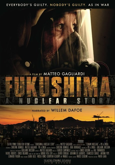 A Nuclear Story - La vera storia di Fukushima Daiichi