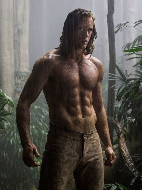 0/1 - The Legend of Tarzan