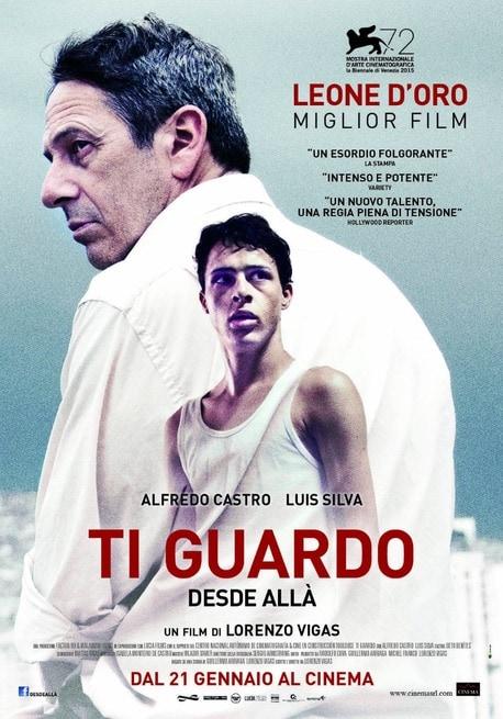 Ti guardo [HD] (2016) streaming e download ita gratis