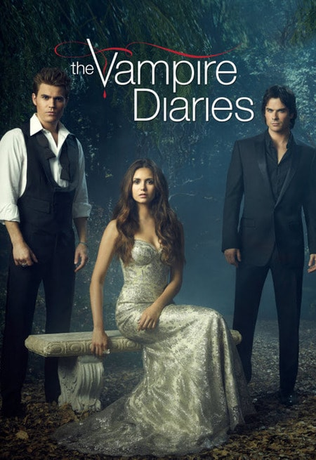 The Vampire Diaries 8 Streaming