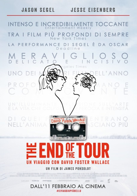 0/0 - The End of the Tour