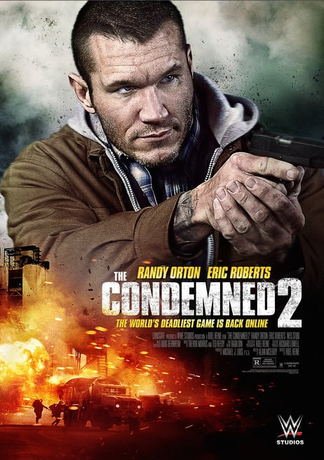 0/7 - The Condemned 2