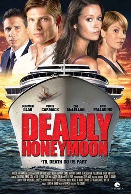 Luna di miele fatale 2010 for Quali sono le migliori cabine su una nave da crociera