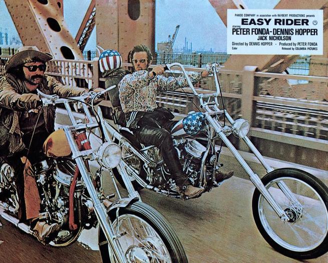 1/7 - Easy Rider
