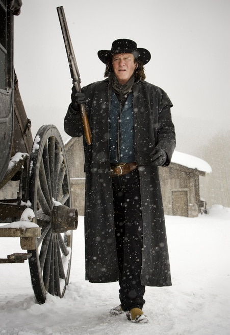 1/0 - The Hateful Eight