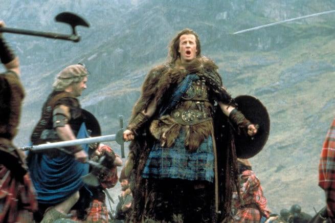 2/7 - Highlander. L'ultimo immortale