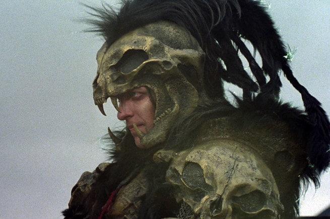 1/7 - Highlander. L'ultimo immortale