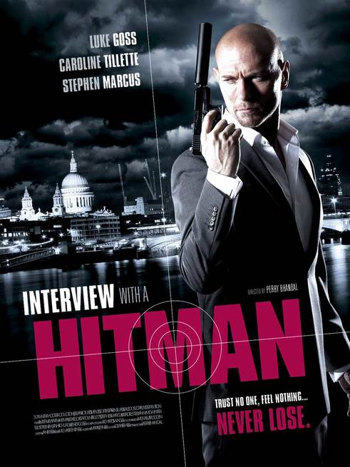 Interview With Hitman (2012)
