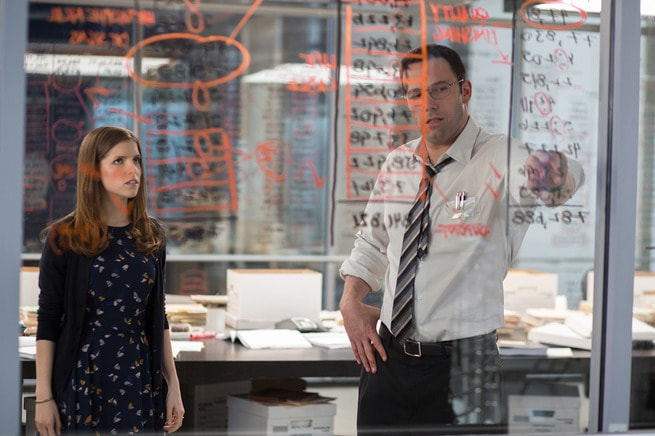 0/7 - The Accountant
