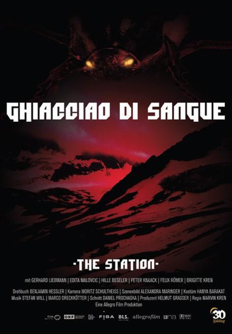 Ghiacciaio Di Sangue (2013)