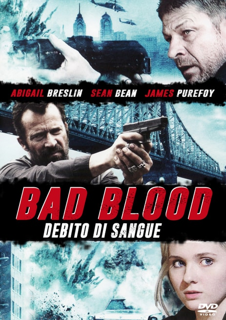 0/0 - Bad Blood - Debito di sangue