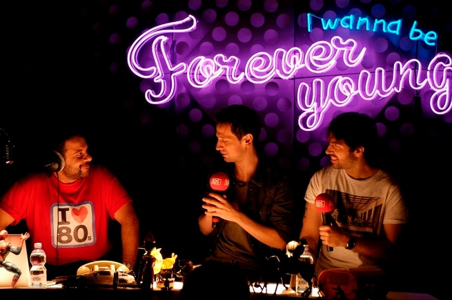 1/7 - Forever Young