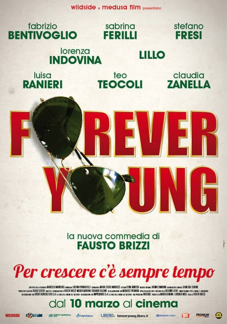 0/7 - Forever Young