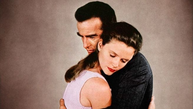 Lee Remick, Montgomery Clift