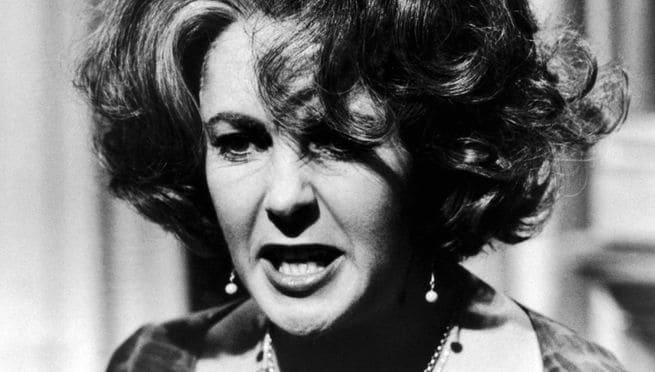 2/1 - Chi ha paura di Virginia Woolf?
