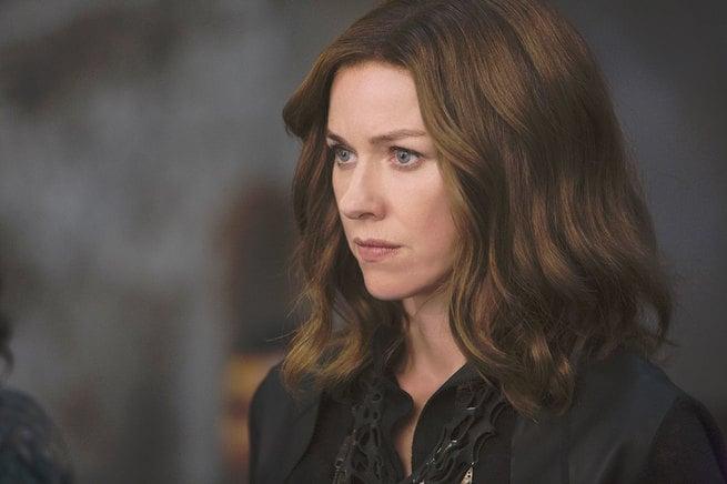 2/7 - The Divergent Series: Allegiant