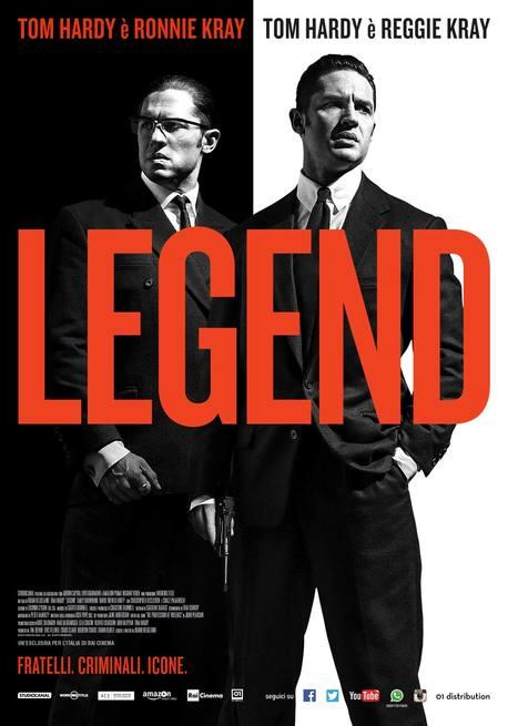 1/7 - Legend