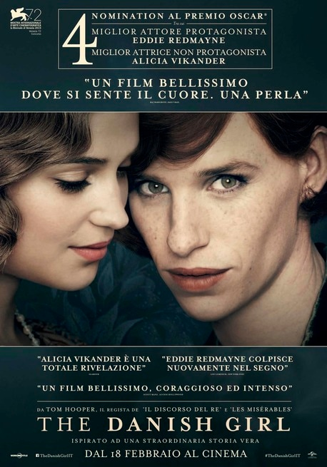 0/0 - The Danish Girl