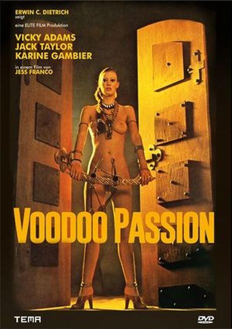 Voodoo Passion (1977)