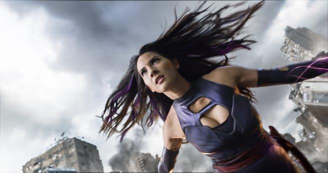 1/7 - X-Men: Apocalisse