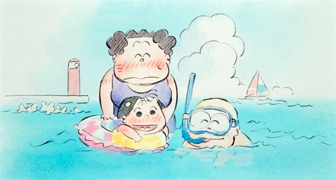1/7 - I miei vicini Yamada