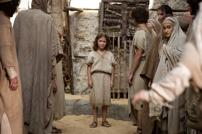 1/7 - The Young Messiah