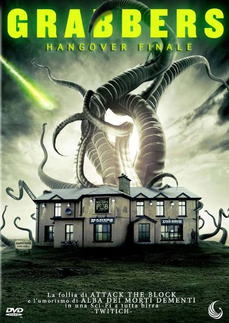 Grabbers – Hangover Finale (2012)