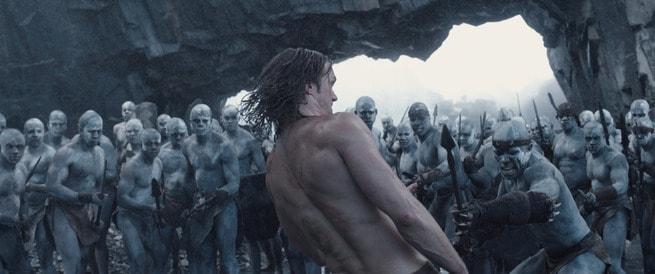 1/7 - The Legend of Tarzan