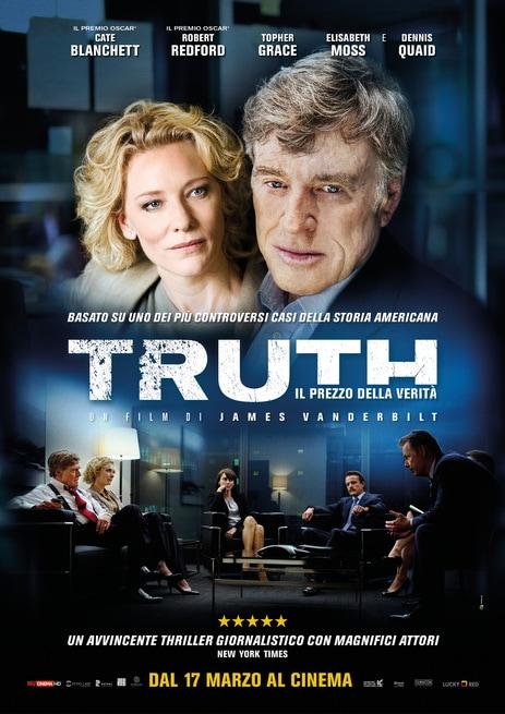 Download Truth Il Prezzo Della Verita 2015 iTALiAN AC3 BrRip XviD-FoRaCrEw Torrent