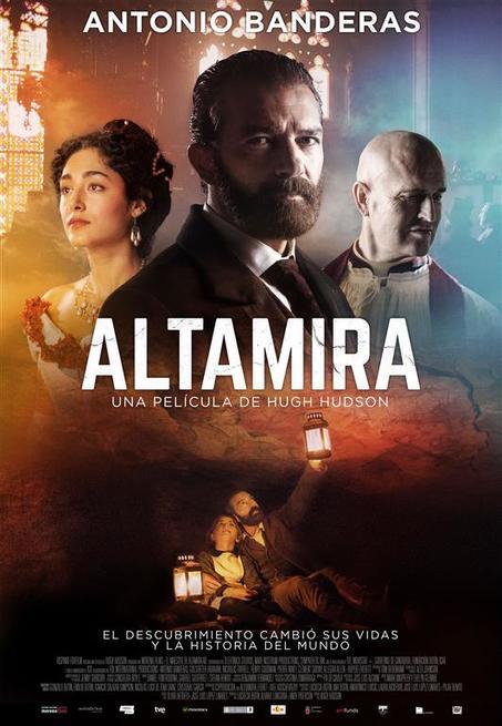 1/4 - Altamira