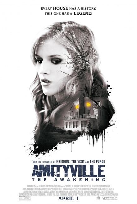 1/0 - Amityville: Il risveglio