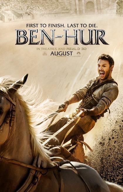 2/7 - Ben-Hur