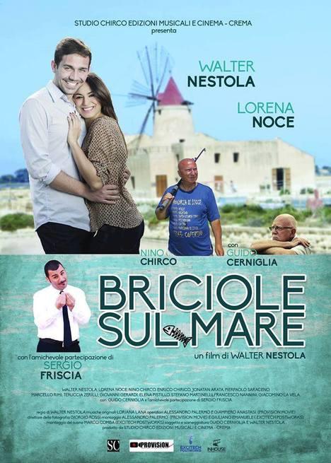 Briciole sul mare (2016)
