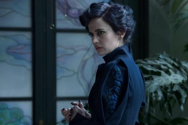 2/7 - Miss Peregrine - La casa dei ragazzi speciali
