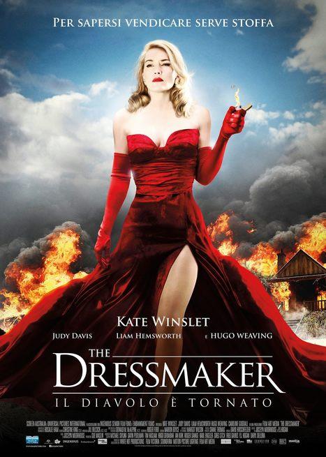 The Dressmaker – Il diavolo è tornato [HD] (2016) streaming e download ita gratis