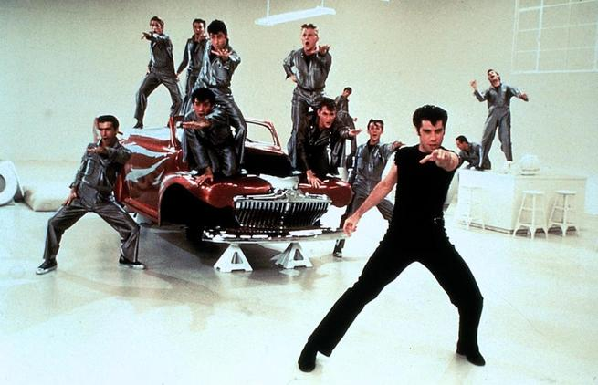 1/7 - Grease