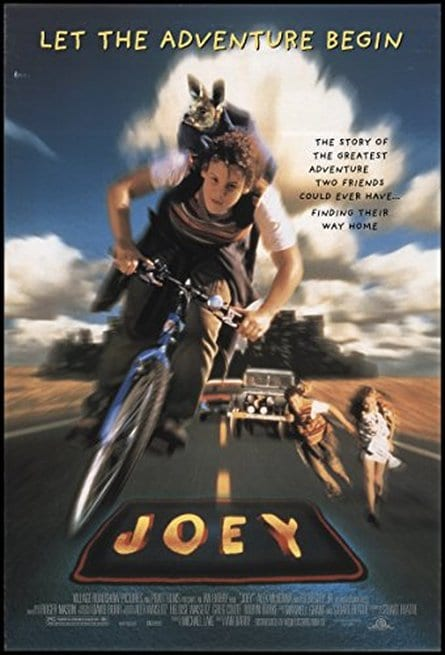 Joey – Il piccolo canguro (1997)