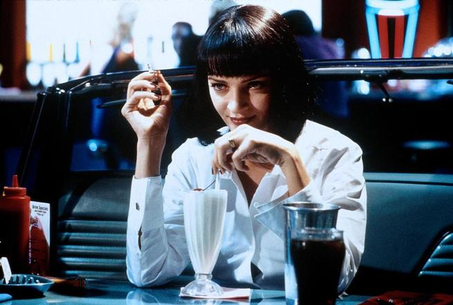 2/7 - Pulp Fiction