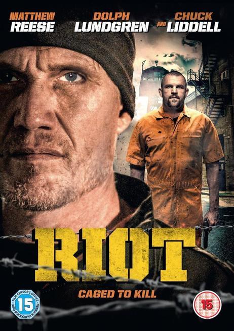 Riot – In Rivolta (2015)