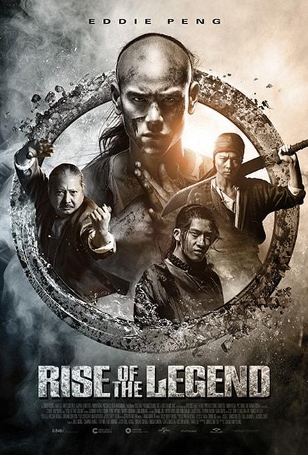 Rise Of The Legend Stream