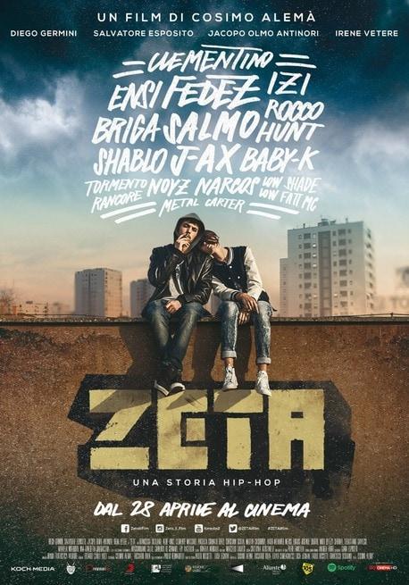 Zeta – Una storia Hip Hop (2016)