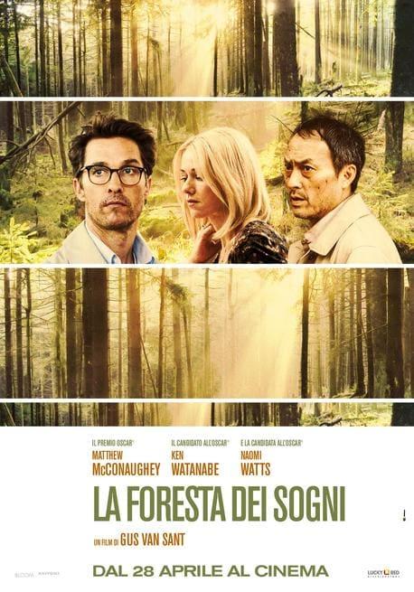 La foresta dei sogni [HD] (2015)