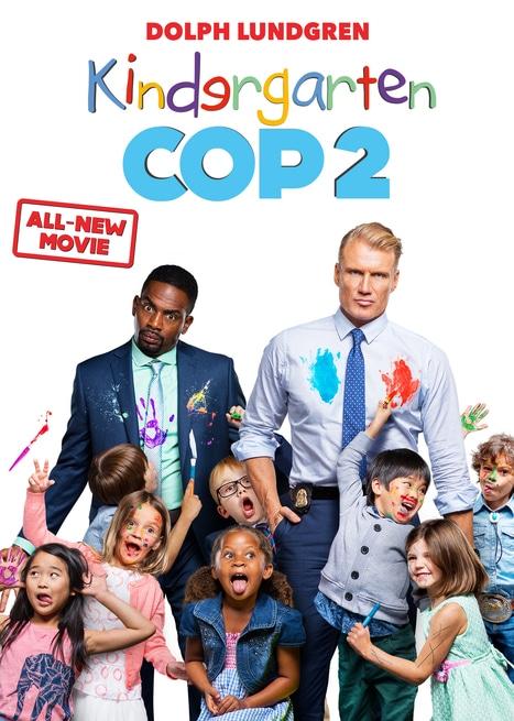 Un Poliziotto Alle Elementari 2 (2016)