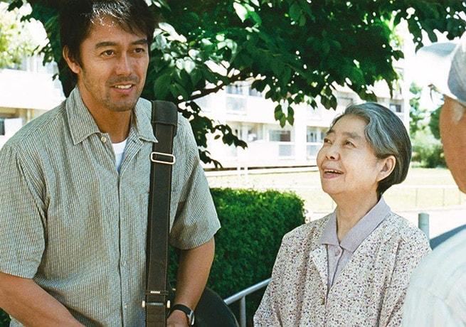 Hiroshi Abe, Kirin Kiki
