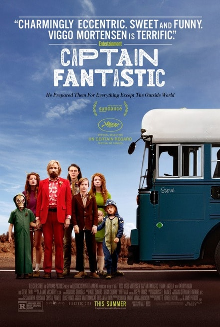 0/7 - Captain Fantastic
